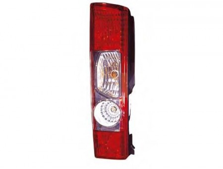 Stop spate lampa Peugeot BOXER Fiat Ducato Citroen Jumper 09 2006- AL Automotive lighting partea Dreapta