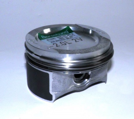 Set piston echipat Skoda Octavia 1 Superb Vw Golf 4 Vw T5 06B107065B motorizare 2 0 85kw
