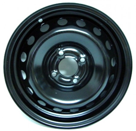 Janta tabla Dacia Solenza si Logan 14 inch - diametru int 60mm