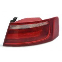stop spate lampa audi a5 s5 b8 10 11 coupe omologare ece spate cu suport bec exterior 8t0945096f