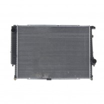 Radiator racire Bmw Seria 5 E34, 01.1989-06.1992 Motorizare 3,5 R6 Model M5 , 3,8 R6 Model M5 , tip climatizare Manual, dimensiune 610x440x42mm, Aftermarket