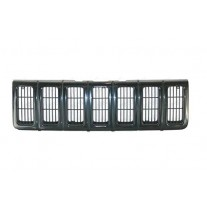 Grila radiator Jeep Grand Cherokee 93-1996//96-1998, grunduit, 5DN465SG8, 240505-3