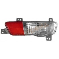 lampa mers inapoi chevrolet cruze j300 hatcback 2012 cu suport bec omologare ece 95240543 95486701