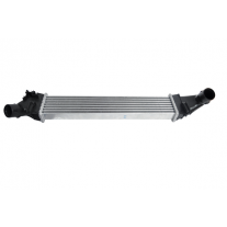 Radiator intercooler scurt Dacia Logan 1 5 e3 6001548727 Asam