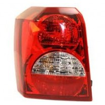 stop spate lampa dodge caliber pk 06 06 07 spate omologare sae cu suport bec tip usa 5303753ad