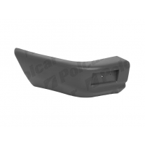 Parte laterala bara , colt lateral flaps spate ,dreapta Ford Fiesta (Fbd), 09.1983-03.1989, 1621963