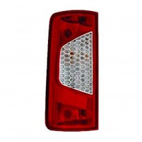 Stop spate lampa Ford Transit/TOURNEO CONNECT, 06.2009-03.2013 fara suport becuri, partea dreapta, Depo