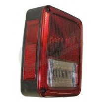 stop spate lampa jeep wrangler jk 07 06 13 spate omologare sae cu suport bec tip usa 55077891ac 5507