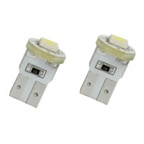 Set bec auto T10 LED 5050 SMD 12V