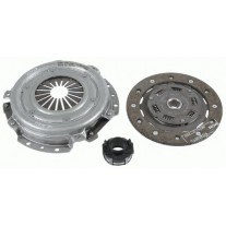 7711130001 bestautovest kit ambreiaj renault r11 r9 super5 rapid 180 181mm 26 dinti motorizare 1 6 d originala 7711130001