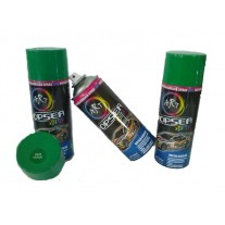 "Spray vopsea ""ART"" Verde 6029 400 ml."