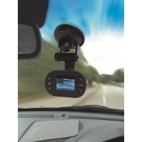 Camera video auto, Camera bord cu display 1.4 inch LCD, camera 5MP, vedere noapte, detectare miscare