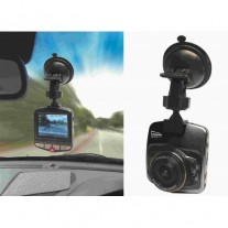 Camera video auto, Camera bord HD cu display 2.2 inch, Senzor soc, auto focus, vedere noapte, hdmi