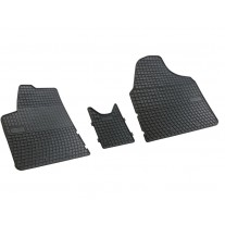 Set covorase auto din cauciuc Fiat Freemont 2011- Dodge Journey 2008