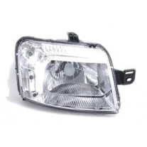Far Fiat Panda 169 09 2003- AL Automotive lighting partea Dreapta tip bec H4 cu 8-pini