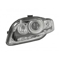 Far Audi A4 09 2006- AL Automotive lighting fata stanga tip bec D1S xenon