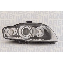 Far Audi A4 09 2006- AL Automotive lighting fata dreapta tip bec D1S