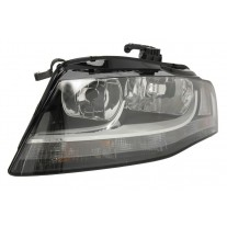 Far Audi A4 S4 B8 Sedan Avant 11 07- AL Automotive lighting fata stanga daytime running light tip bec H7+H7