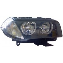 Far Bmw X3 10 2006- 11 2010 AL Automotive lighting fata dreapta H7+H7