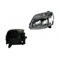 Far Citroen Berlingo 11 2002-02 2008 Peugeot PARTNER G 11 2002-03 2008 VISTEON partea Stanga