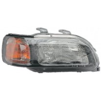 Far Honda Civic LB 5-D EU 01 1995-12 1996 BestAutoVest partea Dreapta H4 electric