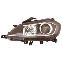 Far Lancia Delta 844 07 2008- AL Automotive lighting partea Dreapta D1S+H1 cu motoras
