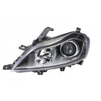 Far Lancia Delta 844 07 2008- AL Automotive lighting partea Stanga H7+H7 cu motoras