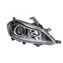 Far Lancia Delta 844 07 2008- AL Automotive lighting partea Dreapta H7+H7 cu motoras
