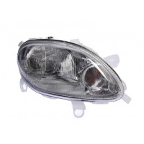 Far Mcc Smart ForTwo CITY Coupe Cabrio MC01 07 1998-02 2000 AL Automotive lighting partea Dreapta H4 cu motoras