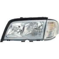 Far Mercedes Clasa C W202 09 1996-03 2001 AL Automotive lighting partea Stanga
