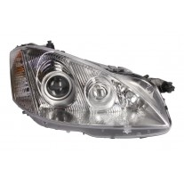 Far Mercedes Clasa S W221 09 2005-06 2009 AL Automotive lighting partea Dreapta D2S+H7+H7