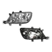 Far Mercedes Sprinter 208-416 01 2003-07 2006 BestAutoVest partea Dreapta H3+H7