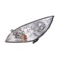 Far Mitsubishi Colt 05 2004-10 2008 AL Automotive lighting partea Stanga H7+H7 cu motoras