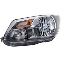 Far Volkswagen CADDY III LIFE 2K 06 2010- TOURAN 07 2010- TYC partea Stanga daytime running light