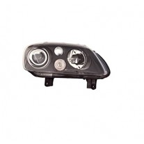 Far Volkswagen Touran 02 2003-12 2006 AL Automotive lighting partea Dreapta