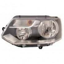 Far Volkswagen Transporter T5 10 2009- TYC partea Stanga daytime running light