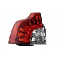 Stop spate lampa Volvo S40 MS MW 04 2007- AL Automotive lighting partea Dreapta