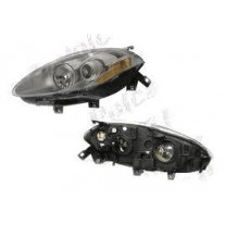 Far Fiat Bravo 02 2007- AL Automotive lighting partea Dreapta tip bec D1S+H1