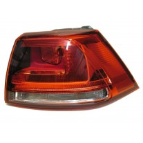 Stop spate lampa Volkswagen Golf Vll 10 2012- VALEO partea Dreapta