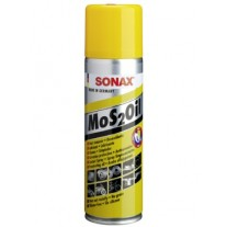 Spray de ulei multifunctional MOS2 Sonax 300 ml