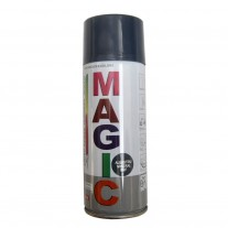 Spray vopsea MAGIC Albastru mineral RNF , 400 ml.