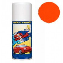 Spray vopsea Orange Caise F-294 C 150ML WESCO