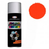 Spray vopsea Orange RAL 2004 400ML WESCO