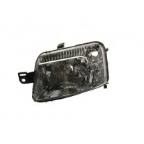 Far Fiat Panda 169 09 2003- AL Automotive lighting partea Stanga tip bec H4 cu 8-pin socket