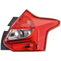 Stop spate lampa Ford Focus III Hatchback 12 2010- VISTEON partea Stanga