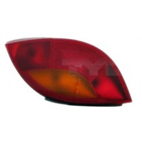 Stop spate lampa Ford KA RB 09 1996-11 2008 TYC partea Dreapta