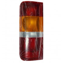 Stop spate lampa spate Ford Transit 1985-1995 Ford Courier 1989-2002 partea Stanga cu suport becuri