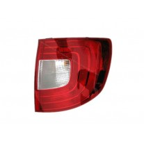 Stop spate lampa Skoda Superb COMBI 3T 06 2008- AL Automotive lighting partea Stanga