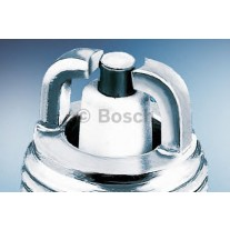 Bujie scanteie BOSCH 0242240648 Smart City-Coupe (450) Cabrio (450)