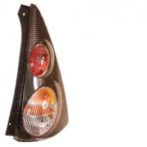 Stop spate lampa Citroen C1 (PM/PN) 09.2005- AL Automotive lighting partea Dreapta